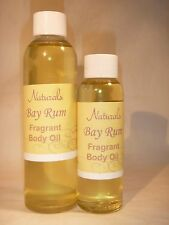 Organic Scented Body Oils- Perfume Oils-Roller Bottle Refills Pure U PICK SCENT