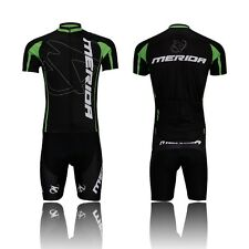 Cycling Clothing Bike Sport Bicycle short sleeve cycling jersey & Trouser Sets