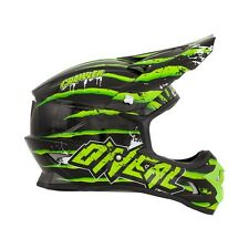 CASCO MOTO CROSS O'NEAL MONSTER CRAWLER