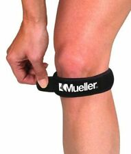 Mueller Jumpers Runners Knee Strap Support Band Patella Tendonitis Brace