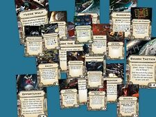 Star Wars X-Wing Miniatures: Single Upgrade Cards - Elite Talents
