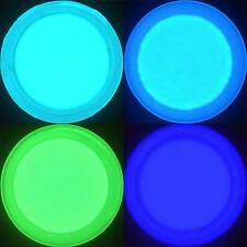 Glow-in-the-Dark Paint Aqua/Blue/Green/Purple Mix-It-Yourself Bright Glow Paint