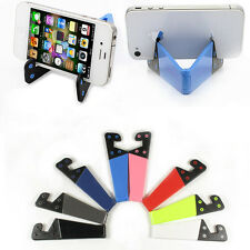 Brand New mobile cell phone stand holder for Smartphone & Tablet PC Universal AA
