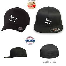 CHINESE SEX SYMBOL Funny Adult  HUMOROUS  Flex Fit Hat *FREE SHIPPING* #106(A)