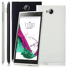 "5""Unlocked Android 4.4 2Core GSM/3G Smart Cellphone GPS T-mobile Straight Talk"