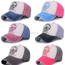 Men Women Letter Print Baseball Ball Cap Summer Outdoor Sports Polo Hats Sun Hat