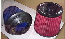 """NÜR PERFORMANCE RACING INTAKE AIR FILTER FILTRO AIRE APEX DUEL 3""""-2.75"""" 76-70mm"""