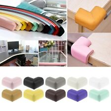 Table Desk Edge Corner Safety Strip Guard Baby Child Kid Protector Cushion Tapes