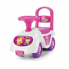 new first ride on kids toy cars girls push along toddlers infants 12 months