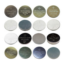CR2032 CR2016 CR2025 CR2477 CR1216 CR1616 CR2325...3V Lithium Button Battery