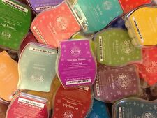 Scentsy Bars (Assorted) wax tarts 3.2 oz - NEW -FREE SHIPPING