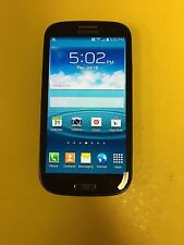 Samsung Galaxy S3 S III- 16GB - Black  (Verizon) Factory unlock - FAIR Condition