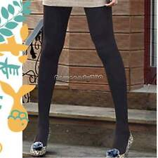 5 Color Winter Fashion Slim Fleece Tights Pantyhose Warmers Women Stockings New