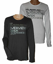 1 Week Special - Mens Jules Black or White Overview Sweater Jumper Top - Size M