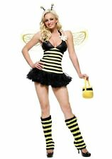 Leg Avenue 83343 Daisy Bee Costume