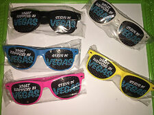 What Happens in Vegas stays in Vegas sunglasses Bachelor/Bachelorette partyfavor
