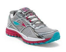 Brooks Ghost 8 Womens Running Shoes (D) (073) + Free Aus Delivery