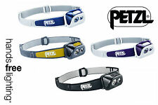 Petzl Tikka+ Compact LED 160 Lumens Camping & Outdoors Headlamp / Torch