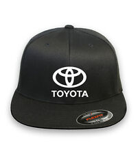 TOYOTA Land Cruiser Prius Racing Motor Flex Fit HAT CURVED or FLAT BILL