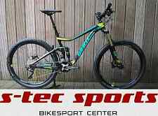 Giant trance 27.5 2 Ltd, 2016, mountain bike