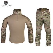 Gen2 Combat Uniform EMERSON Tactical Hunting Army Military BDU Multicam 2725