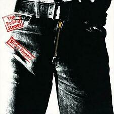 Sticky Fingers - Rolling Stones CD-JEWEL CASE
