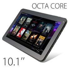 10.1 inch Tablet PC 16GB Android 5.1 Lollipop  Octa Core Bluetooth  HDMI WIFI