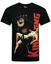 Plan 9 King Kong Poster Men's T-Shirt