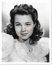 Actress Child Movie Star Jane Withers Silver Halide Celebrity Photo Free Ship
