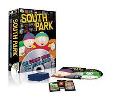 South Park totally Sweet DVD trivia game (PC, 2009)
