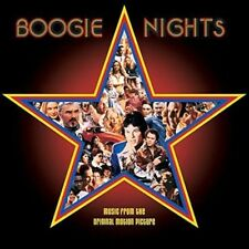 Boogie Nights: Music from Original Motion Picture - Boogie Nights: Music From Or