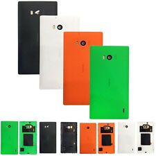 New Original Back Battery Housing Door Case Cover With Parts For Nokia Lumia 930