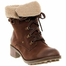 New! Skechers Womens Lunacy-Compass Lace-Up Ankle Boots-Style 47519 (70D) p/l