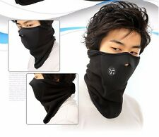1PCS Winter Sport Motorcycle Bicycle Neck Warmer Warm Face Soft Mask Veil Guard