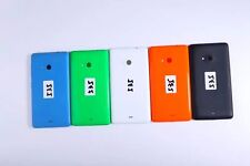 OME ORIGINAL For Microsoft Nokia Lumia 535 Housing Battery Back Cover Shell Case