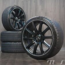 19-inch Alloy wheels for Mercedes-Benz C CLS class W204 W205 W212 AMG