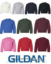 Gildan - Youth Heavy Blend™ Crewneck Sweatshirt XS-XL - 18000B