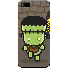 Kawaii Cute Baby Monsters Hard Case For Apple iPhone 5 / 5s