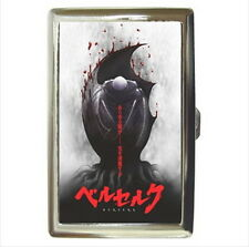 NEW Cigarette Credit Business Card Holder BERSERK anime manga