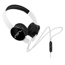 Sol Republic 1211 Tracks On-Ear Interchangeable Headphones w/ 3 Button Mic