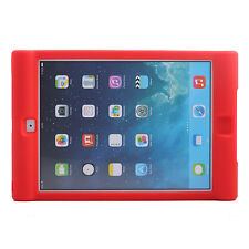 iPad Air/iPad Air 2 Handle Case Shockproof Cover Silicone HandGrip Case