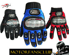 Brand New Motorcycle Motorbike Sport Gloves Riding Racing Cycling Full Finger