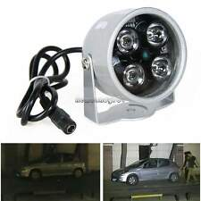 4 LED illuminator IR Light CCTV CCD Camera Night vision For IP Camera 50M Lamp