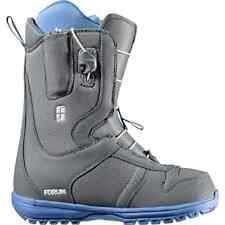 NEW 2012 Forum The Mist womens snowboard boots, size 6