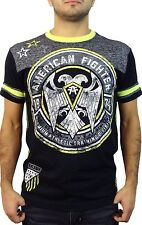 AMERICAN FIGHTER By AFFLICTION Mens T Shirt S M L XL 2XL 3XL 4XL KENNESAW FM1903