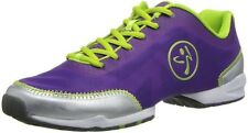 NEW WOMENS ZUMBA FLEX CLASSIC  DANCE GYM SHOES SNEAKERS 100% AUTHENTIC