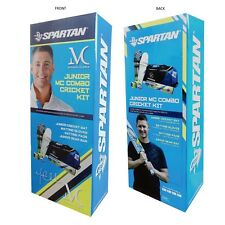 Spartan Michael Clarke 'Clarkey Combo' Cricket Kit (Boys / LH)