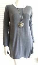 Uber soft knit tunic from Wendy Trendy