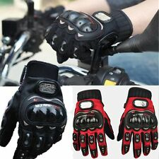 Full Finger Gloves Racing Motorcycle Motorbike Motocross Cycling Bike M-XXL