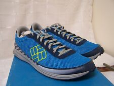New! Men's Columbia Ravenous Lite Trail Running Shoes Size 11  Medium  W130